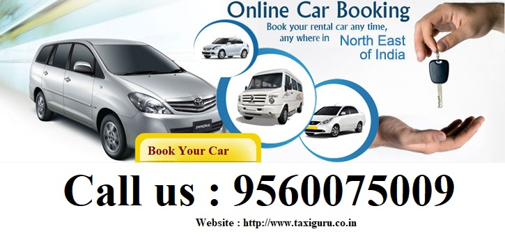 Taxi Services on rent near Sector 82 Noida